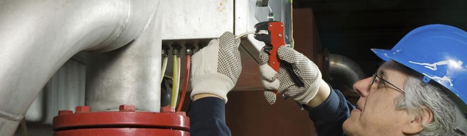 CV reparatie door monteur